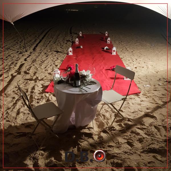 שולחן הצעת נישואין