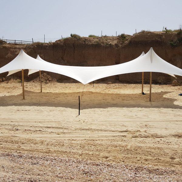 השכרת האוהלי לייקרה