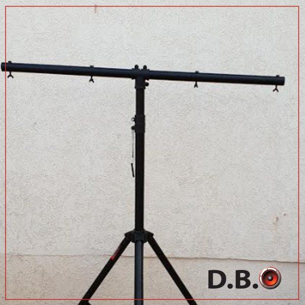 השכרת מוט להרכבת תאורה - DBO