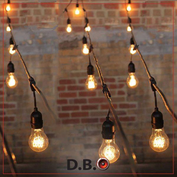 מגוון פתרונות תאורה במחירים ללא תחרות - DBO