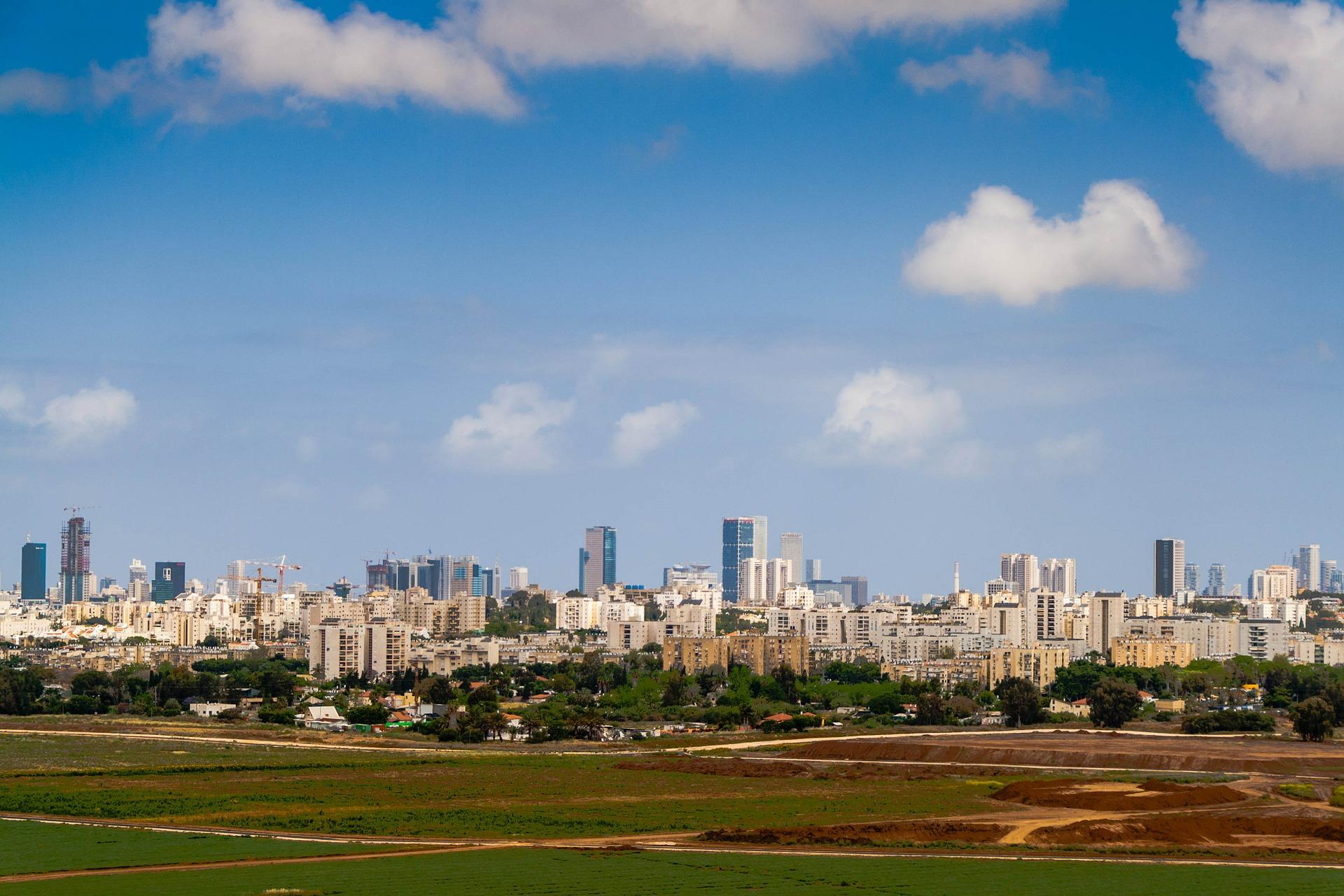 השכרת ציוד לאירועים בתל אביב