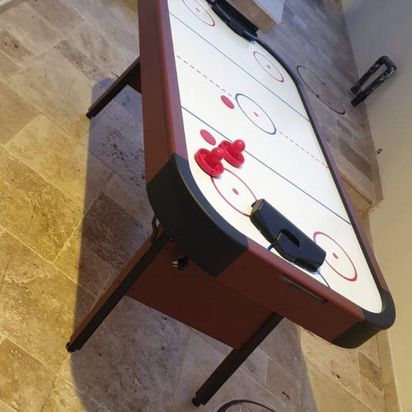 השכרת הוקי שולחן